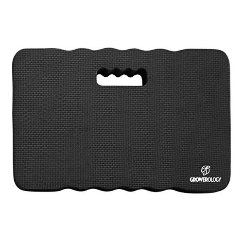 "Kneeling Pad - 18"" x 11"" x 1 1/2"" (Black)"