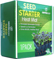 "Waterproof Seedling Heat Mat (3""x 20"")"