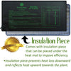 "Waterproof Seedling Heat Mat (10"" x 20.75"")"