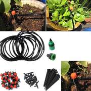 Micro Drip Irrigation Kit 25M/5M/15M