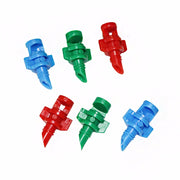Refraction Atomizing Nozzle, (30 Pcs)