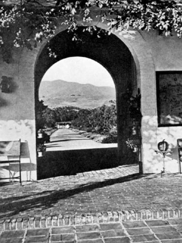 Master Architects of Southern California 1920–1940