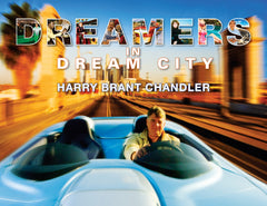 Dreamers In Dream City