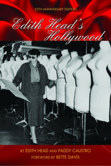 EDITH HEAD'S HOLLYWOOD cover
