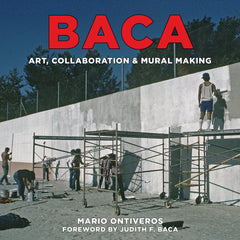 BACA: Art, Collaboration & Mural Making