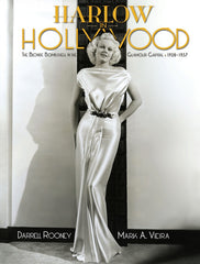 HARLOW IN HOLLYWOOD cover