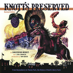 Knott's Preserved [Revised Edition]