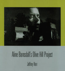 Aline Barnsdall's Olive Hill Project