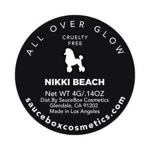 NIKKI BEACH - SauceBox Cosmetics