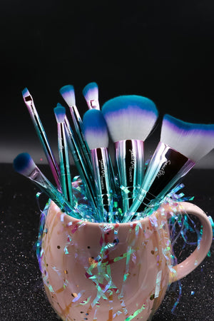 Fantasy Brush Set TOOLS SauceBox Cosmetics