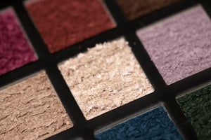 GENESIS: LIMITED EDITION PALETTE PRO EYESHADOW PALETTE SauceBox Cosmetics