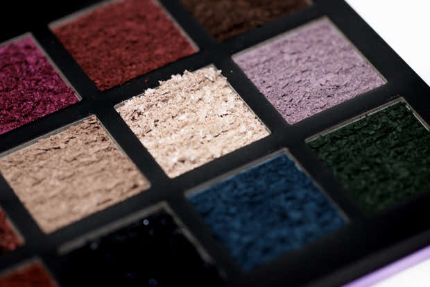 GENESIS: LIMITED EDITION PALETTE 1