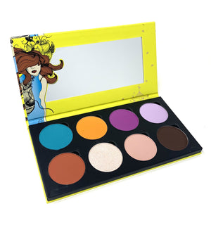 SECRET GARDEN PALETTE - SauceBox Cosmetics