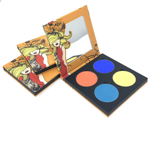 TEMPTATION PALETTE - SauceBox Cosmetics