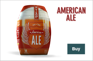American Ale Single Bottle