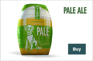 Pale Ale Single Bottle
