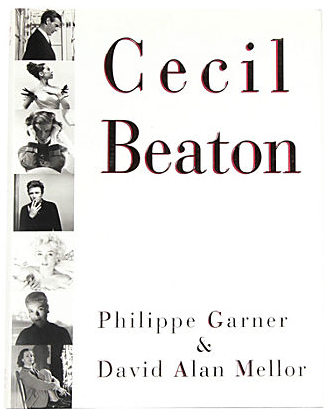 CECIL BEATON: PHOTOGRAPHS 1920-1970 - 1st Edition PHOTOGRAPHY BOOK- RARE! Out of Print