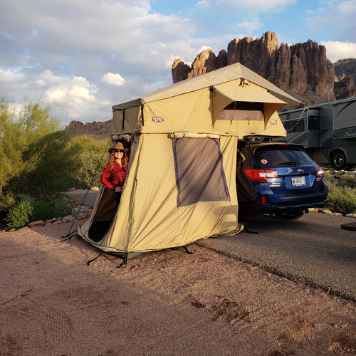 Weekend at Lost Dutchmen State Park, Superstition Mountains Arizona Gallery Item