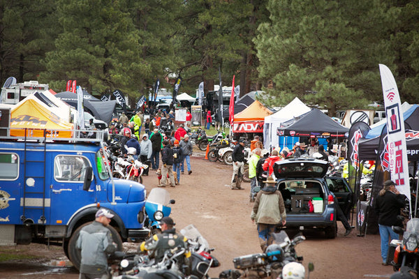 Overland Expo West: May 18-20, 2018
