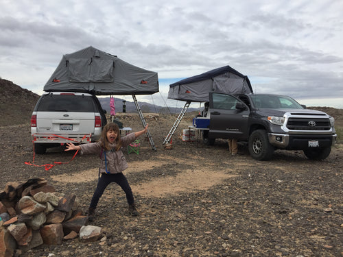 Dude. Check out my tents. Gallery Item