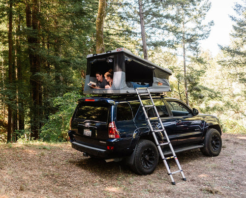 HARD SHELL ROOF TOP TENTS Image