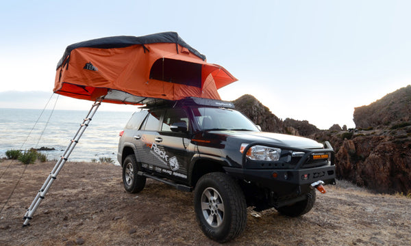 Baja Rack Image & The Rack Page u2013 Tepui Tents | Roof Top Tents for Cars and Trucks