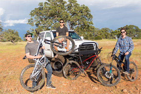 Gabe, Kevin, and Connor: Tepui's 2018 Year of Endless Adventure finalists