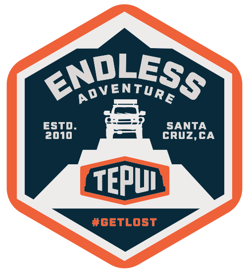 Endless Adventure Icon Hover