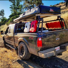 The Rack Page – Tepui Tents | Rooftop Tents for Cars and ...