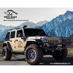 Wild Boar Offroad · Gobi Racks Image  sc 1 st  Tepui Tents & The Rack Page u2013 Tepui Tents | Roof Top Tents for Cars and Trucks