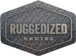 RUGGEDIZED SERIES Image