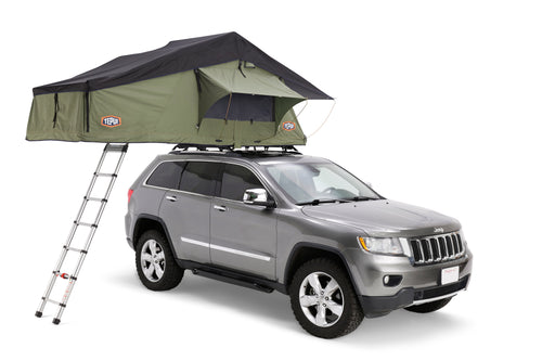 Tepui Ruggedized Autana 3 Canopy Package