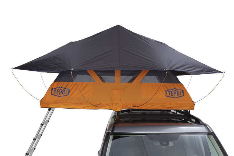 Baja Series Mesh Kukenam 4 Tent orange
