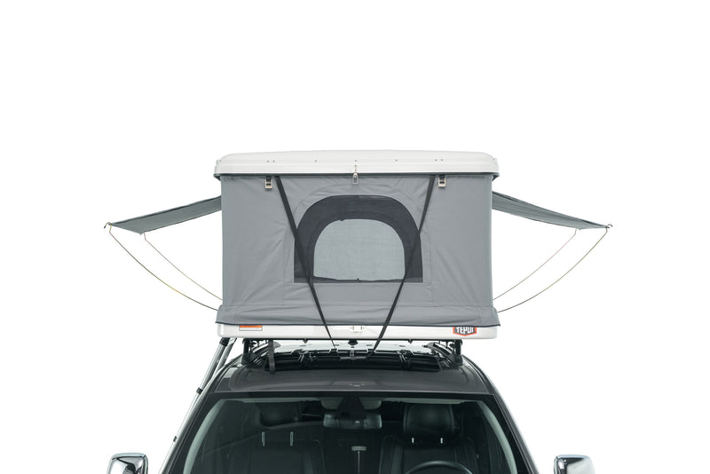 HyBox - Tepui Tents | Rooftop Tents for Cars and Trucks