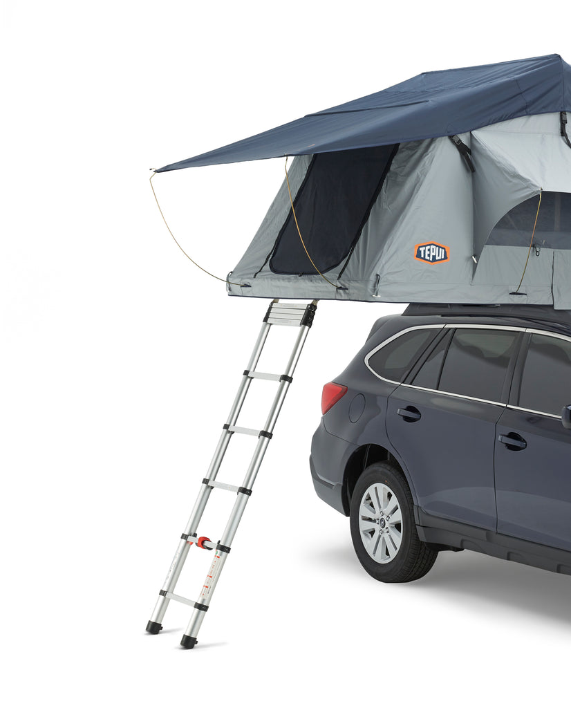 Telescoping Ladder Tepui Tents Rooftop Tents For Cars