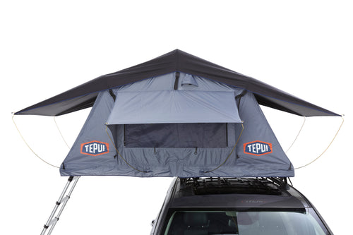 Baja Series Ultralite Canopy Package