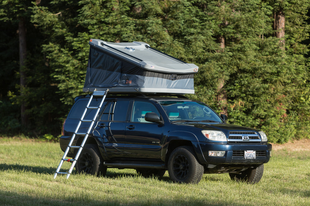 Tepui Roof Top Tents Quality Car Camping Tepui Tents Roof Top