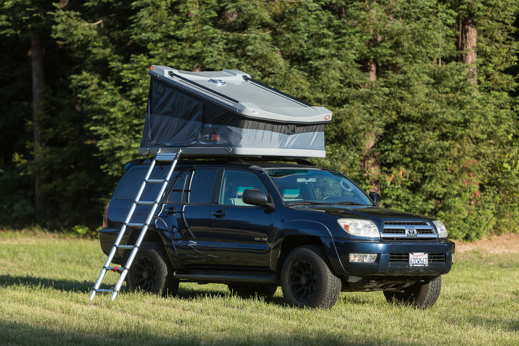 & Lightning u2013 Tepui Tents | Rooftop Tents for Cars and Trucks