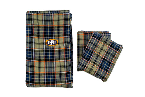 Tepui Flannel Fitted Sheets
