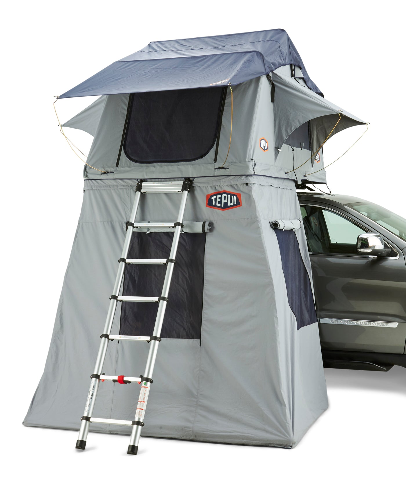 Telescoping Ladder Telescoping Ladder Telescoping Ladder Telescoping Ladder  sc 1 st  Tepui Tents & Telescoping Ladder u2013 Tepui Tents | Roof Top Tents for Cars and Trucks