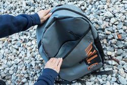 UPCYCLE Backpack UPCYCLE Backpack