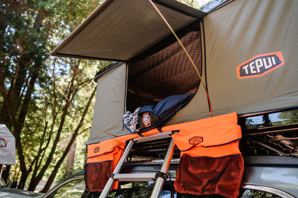 Tepui Roof Top Tents Quality Car Camping Tepui Tents