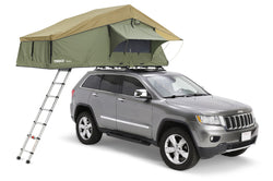 Thule Tepui Explorer Autana 3 with Annex olive green