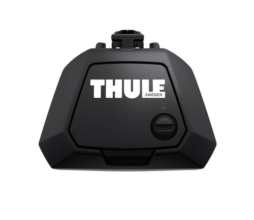Thule Evo Raised Rail Foot Pack