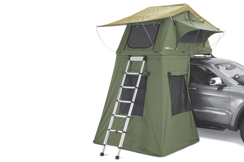 Thule Tepui Annex olive green