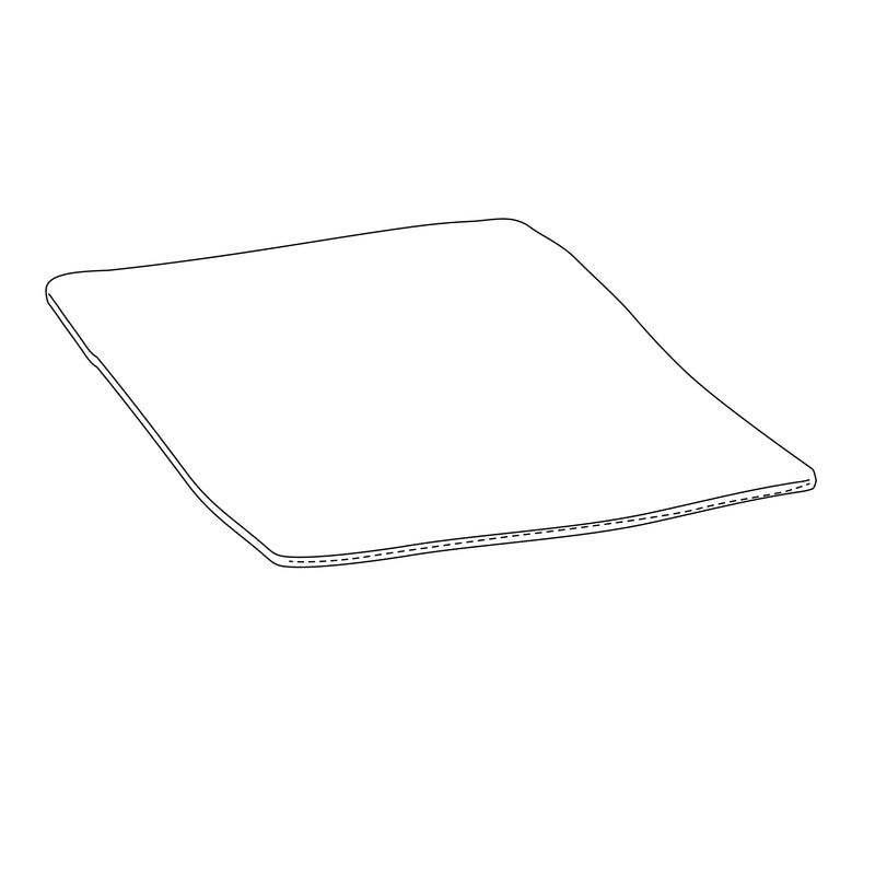 Spare Parts for HyBox Wedge HyBox Wedge Mattress Cover