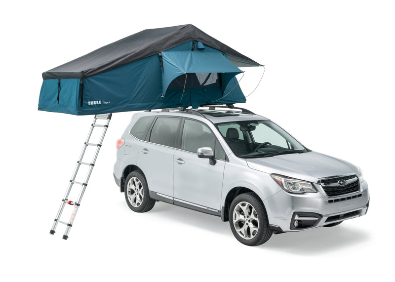 Thule Tepui Explorer Autana 3 with Annex blue