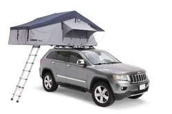 Thule Tepui Ruggedized Autana 3 with Annex haze gray