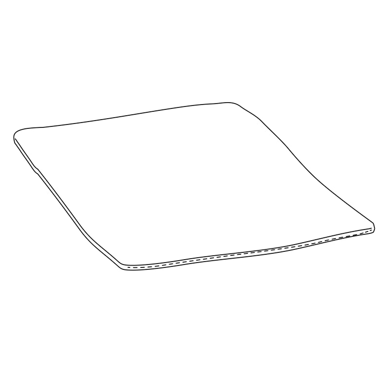 Spare Parts for Explorer Ayer 2 Mattress Cover