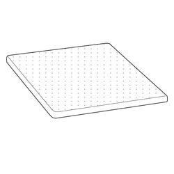 Spare Parts for Low-Pro 3 Low-Pro 3 Standard Mattress